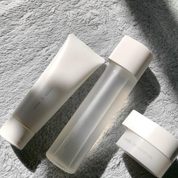 【オルビスユー】30代から始める♪肌の奥にうるおいを届ける独自の高保湿成分配合のエイジングケア♡