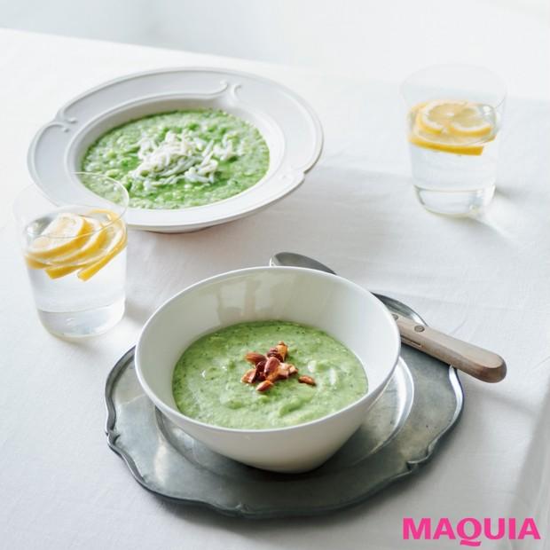 野菜ソムリエプロ発 簡単! 美腸スープ