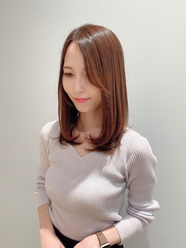 【話題の!】髪質改善トリートメントを体験してきました♡_5