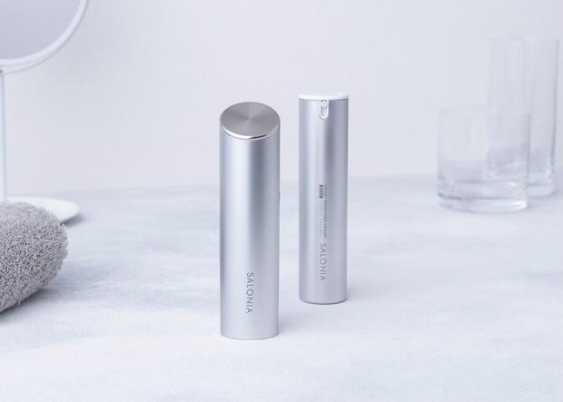 【フォロー&RTで当たる!】SALONIAの美容家電セットを1名様にプレゼント_3_2
