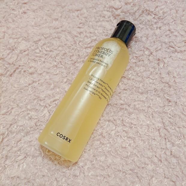 【日本未上陸スキンケアブランド】COSRXの高保湿化粧水