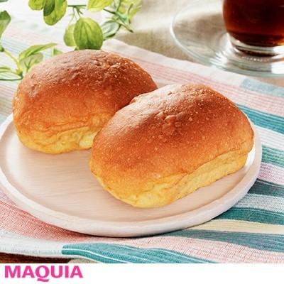 【食べ痩せダイエット】Q.どうしてもパンが好きなんです……