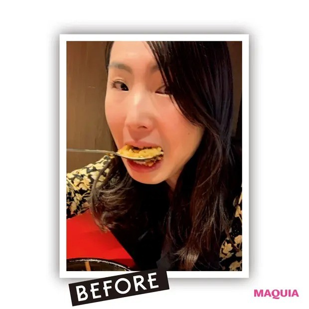 【食べ方を見直すダイエット】マキア公式ブロガーHIROが4週間チャレンジ!_2
