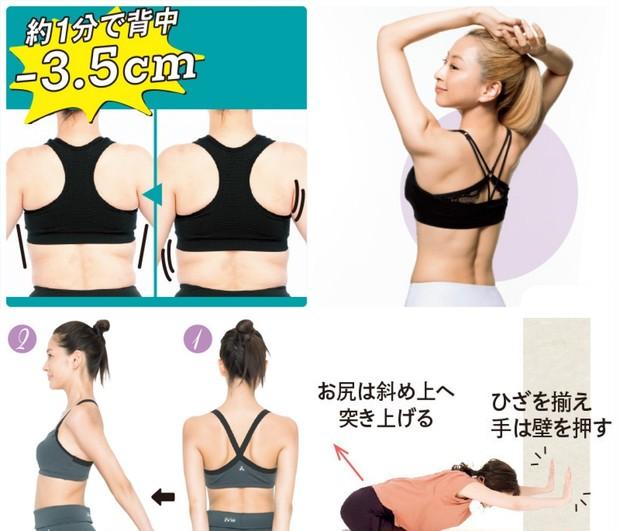 【背筋の筋トレ&エクササイズ】背中の筋肉の効果的な鍛え方は? すっきり背中を手に入れたい人におすすめの簡単筋トレまとめ