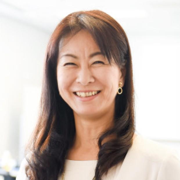 紀村奈緒美さん