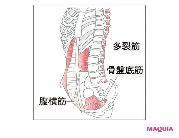 【ウエストのくびれの作り方】村田友美子の便活ダイエット_「出せる体」かセルフチェック_5