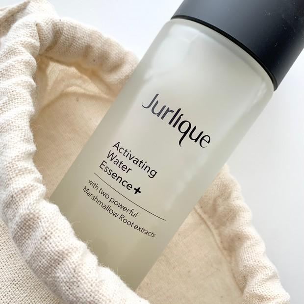 【肌が生まれ変わるような新体験】Jurlique[ジュリーク]ハイドレイティング ウォーターエッセンス +でうるおい続ける肌へ【サステナブル】