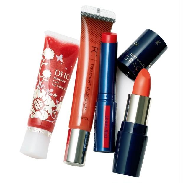 色つきリップのおすすめは? 美容のプロとブロガーが人気アイテムを厳選