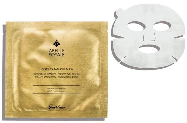 ゲラン アベイユ ロイヤル  バンテージ マスク