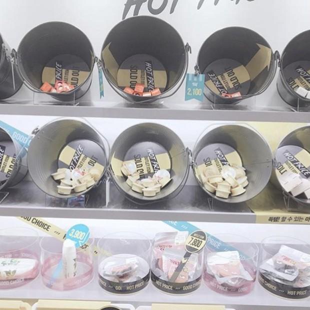 大人気!韓国コスメ「CLIO」のアウトレット店が!?