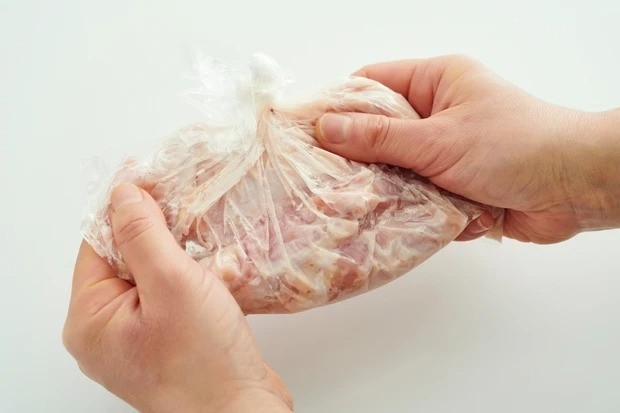 【塩麹】まいたけと手羽中の塩こうじのサムゲタン風スープ_作り方のポイント