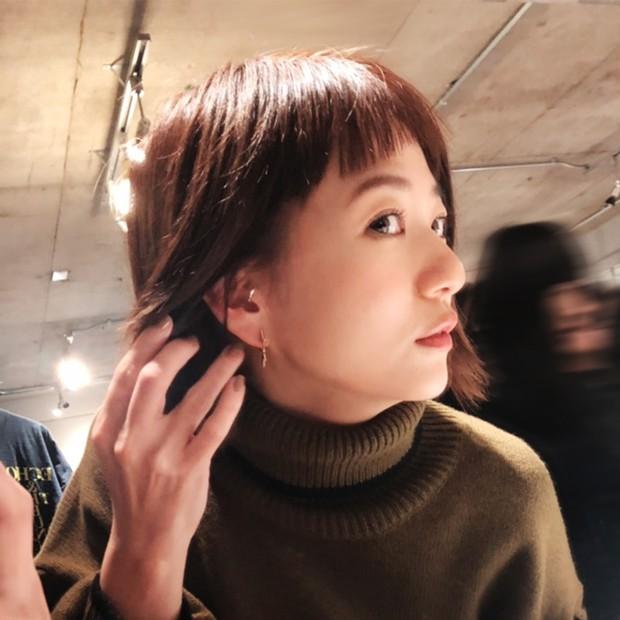スタイリッシュな新感覚ジュエリー【伊藤千晃のBijyo Diary】