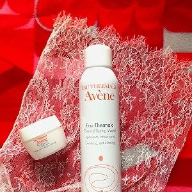 Avèneアベンヌ 目まで洗える温泉水✩保湿は美肌への近道!