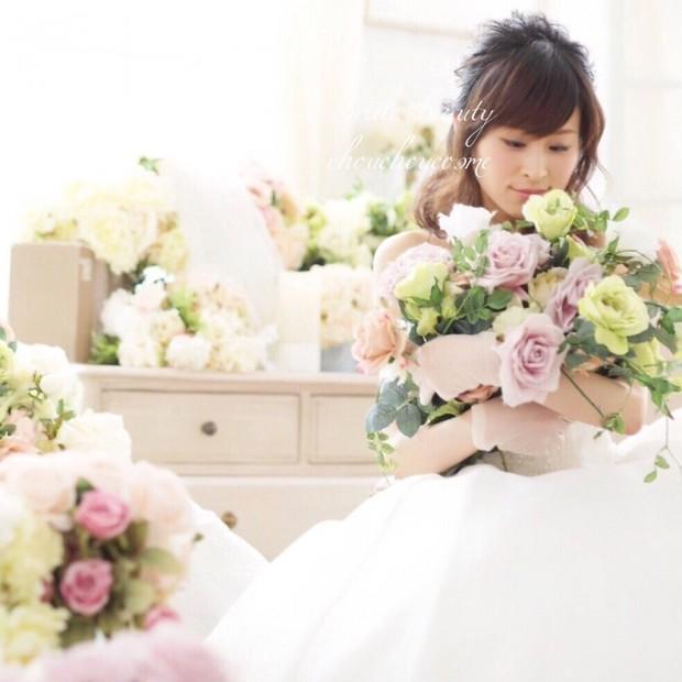 [花嫁美容]背中の保湿ケアもぬかりなく☆キュレル ディープモイスチャースプレー