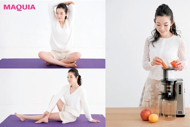 美のスペシャリスト深澤亜希さんが今年の美白の秘策を大公開!