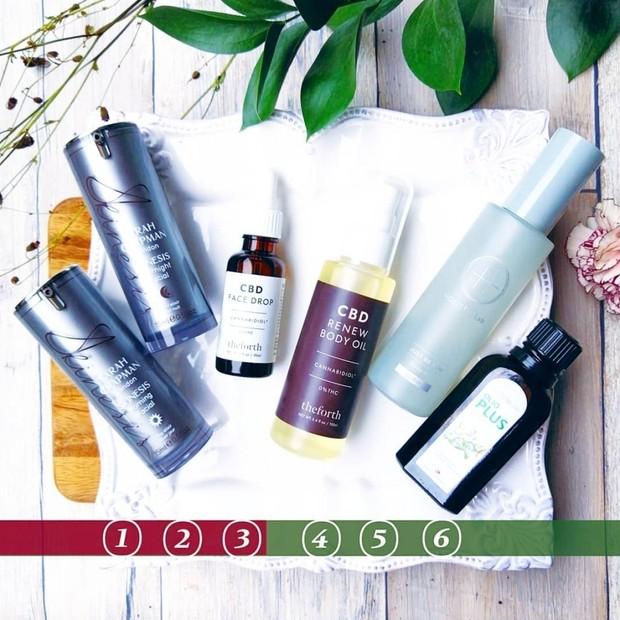 【オイル美容6選】紫外線やエアコンによる乾燥ダメージがある夏こそ使いたいおすすめオイル