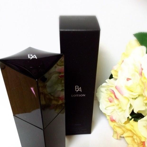 美容液みたいな化粧水「B.Aローション」をお試し!