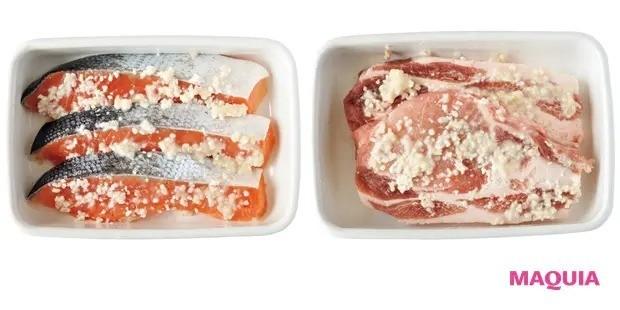 【手作り発酵食】手作り初心者にもおすすめ「塩麹」の作り方_使い方 食材を塩麹で漬け込む