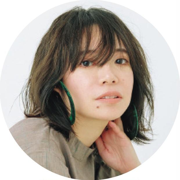 渡辺敦子さん
