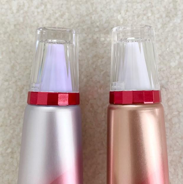 【UVケア】アスタリフトの高機能UV化粧下地2種類を比較!_2