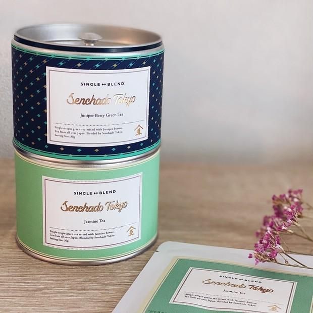 """《季節のお茶を楽しもう》美容に嬉しい成分がたっぷりの""""ジャスミンティー""""で心もほっとする時間を…"""