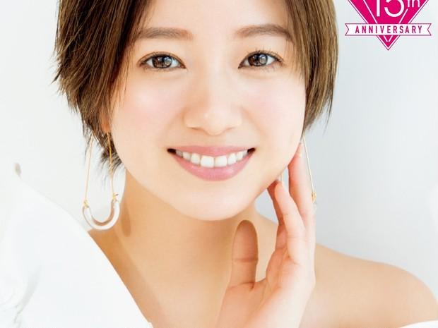 伊藤千晃さんのBESTスキンケアを発表! 美肌を支えた5つの名品はこれ