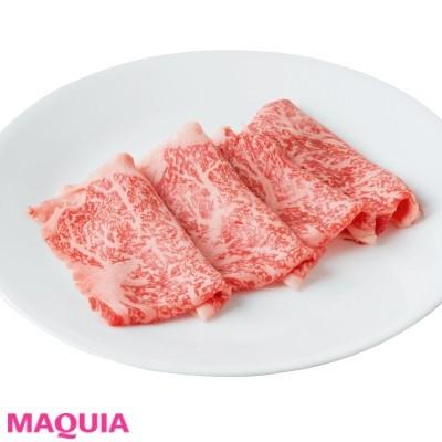 【食べ痩せダイエット】Q.さしの入った牛肉や、豚の脂身も食べていい?