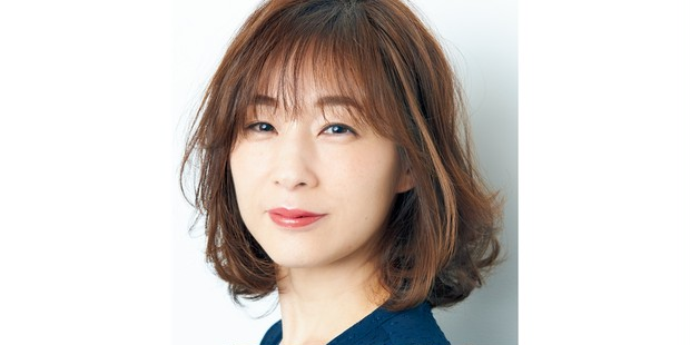 清田恵美子