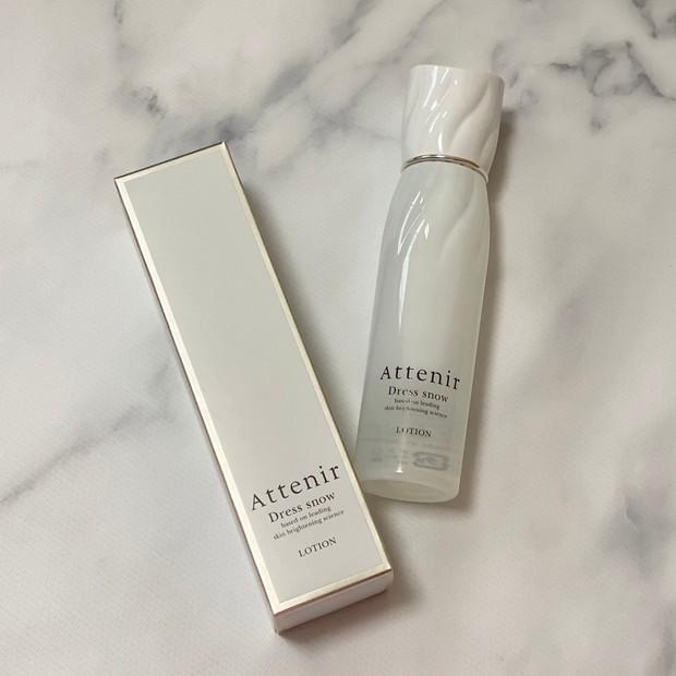 【アテニアから登場】美白&シワ改善におすすめの化粧水♡_1