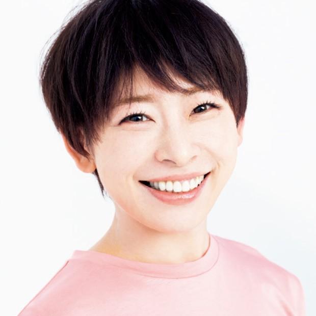 星野由香さん