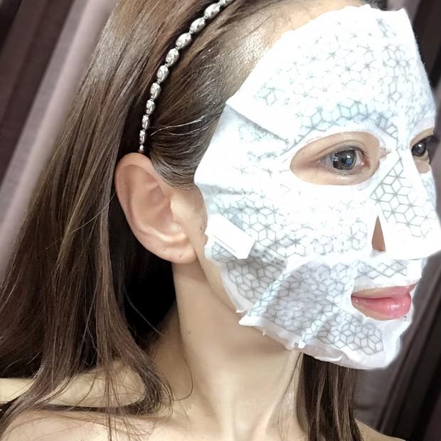 【フランツ デュアル フェイスマスク ジェット】科学×美容の近未来マスク!まさにおうちエステ..♡