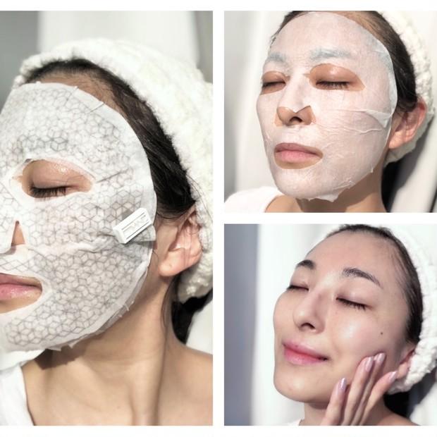 #おこもり美容 世界初の微小電流で自宅でエステ感覚!韓国発最先端マスクでお手軽エイジングケアが叶う!