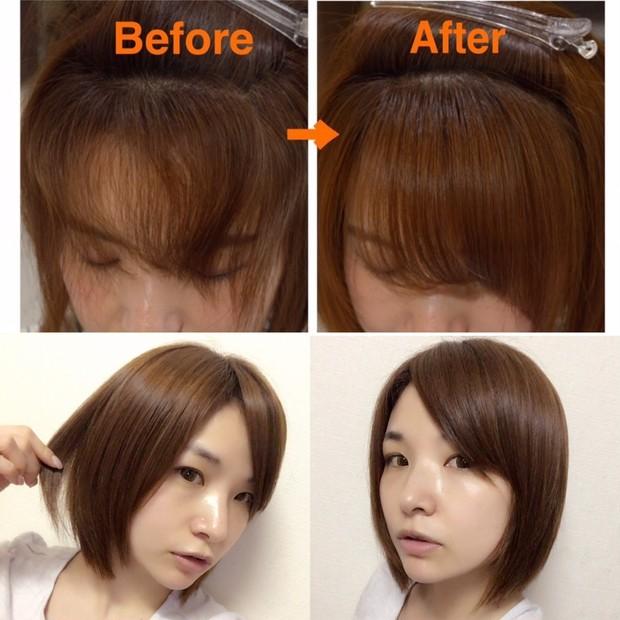 くせ毛の方に朗報♥縮毛矯正よりコレ!「ケラチントリートメント」で自然なストレートヘアに