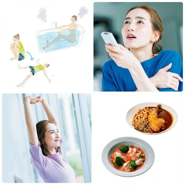 【夏バテ対策】夏バテ解消におすすめの食事や生活習慣、自律神経の整え方まとめ