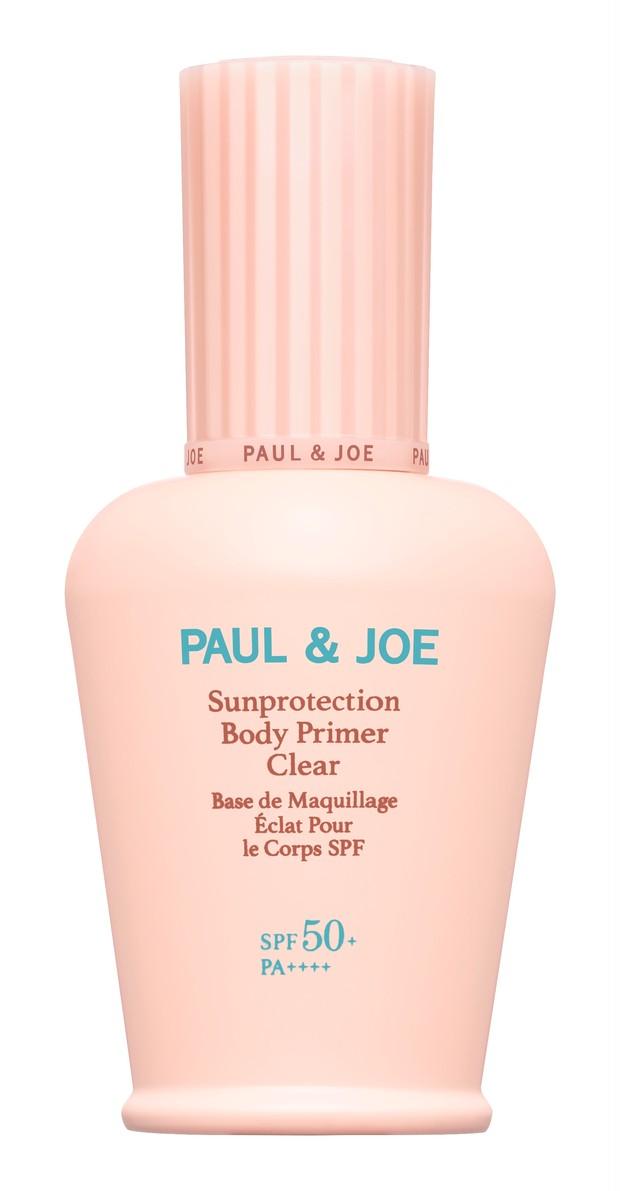 ツヤ肌、グロウ肌、小麦肌。好みの肌別に選べる「ポール & ジョー」のUVプロテクション【夏新色2021】_2