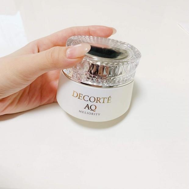 結婚式前に買ったコスメデコルテのクレンジングクリーム♡