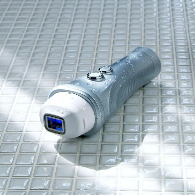 ついに! 自宅のお風呂でVIOケアができる光美容器が登場