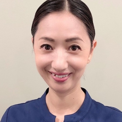 新井美代子さん
