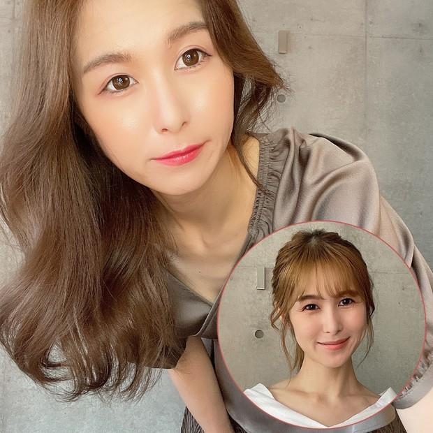 韓国ヘアの秘訣は「髪のキメ」