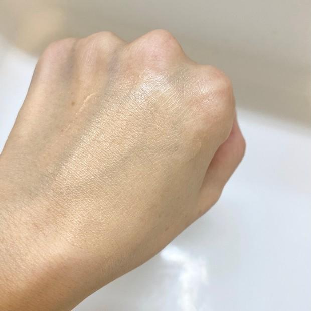 クレンジング料不要!石鹸で落とせるファンデーションで肌への負担減へ。_2