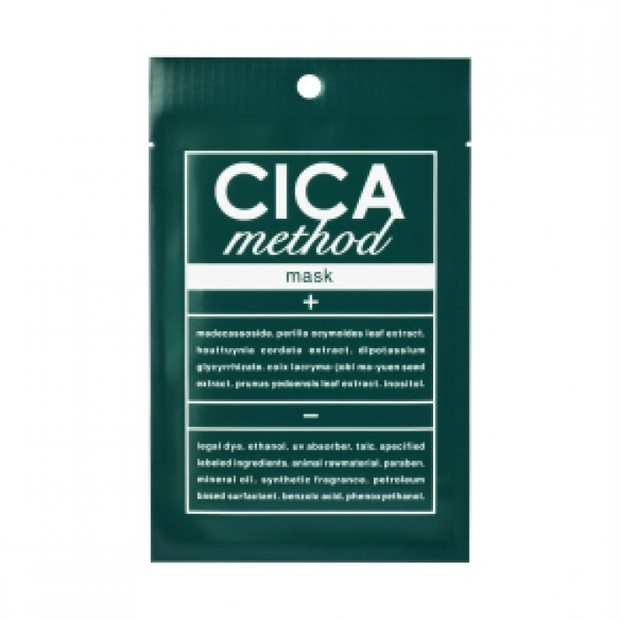 CICA method MASK