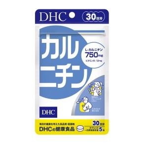 DHC(ディーエイチシー) DHC カルニチン