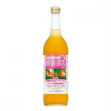酵素美人-桃