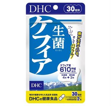 DHC(ディーエイチシー) DHC 生菌ケフィア