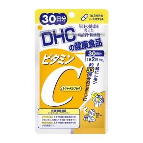 DHC(ディーエイチシー) DHC ビタミンC(ハードカプセル)