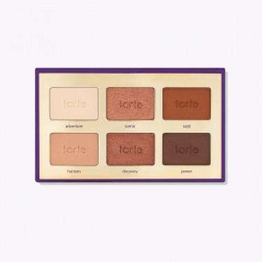 tarte(タルト) tarte cosmetics(タルト コスメティクス) ジャングル アマゾニアンクレイ アイシャドウ パレット