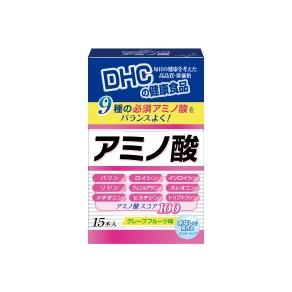 DHC(ディーエイチシー) DHC アミノ酸