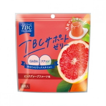 TBC エステティックTBC TBCサポートゼリー