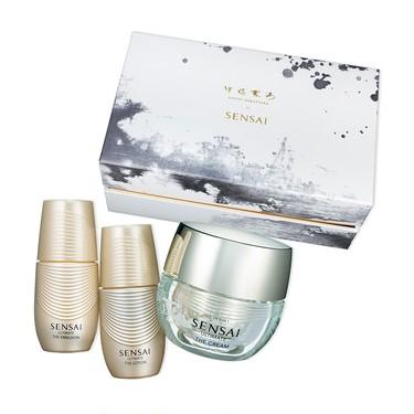 SENSAI(センサイ) カネボウ化粧品 UTM ザ クリーム リミテッド エディション NS