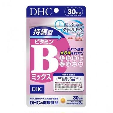 DHC(ディーエイチシー) DHC 持続型ビタミンBミックス